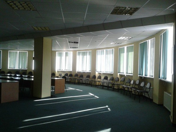 Конференц-зал «Конгрессный»