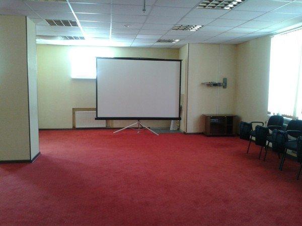 Конференц-зал «Зимний сад»