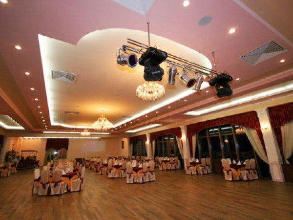Банкетный зал «Покровский»