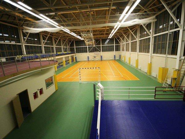 Спортивный зал «Империал»