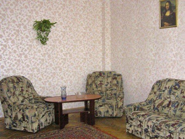Стандарт 2-местный 2-комнатный Корпус №32