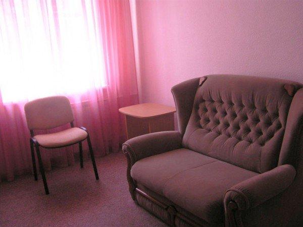 Люкс В 2-местный 2-комнатный Корпус №15