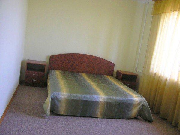 Люкс С 2-местный 3-комнатный Корпус №15