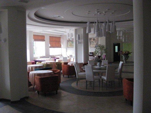 Ресторан «Ripario Modern»