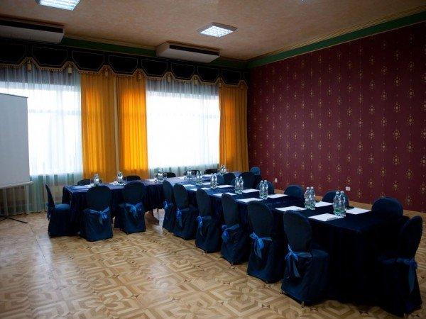 Зал «Презентационный»