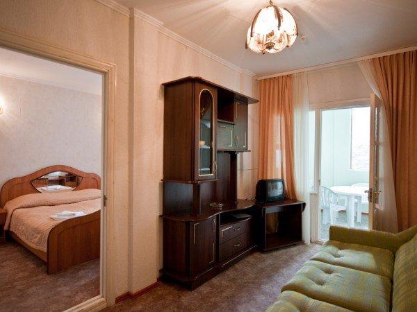 Standart 2 rooms