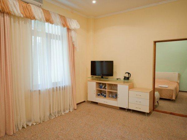 Standart Executive 2 rooms