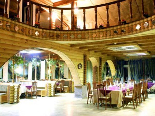 Ресторан «Терем»