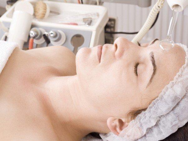 Оксигено- и озонотерапия