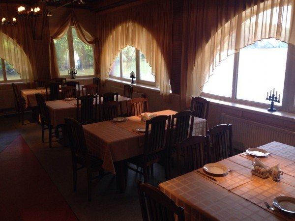 Ресторан «Солонцово»