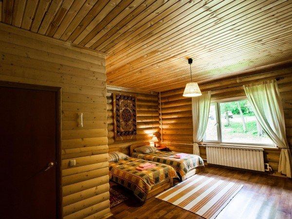 1-комнатный номер в шале