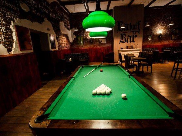 Barkoff Bar