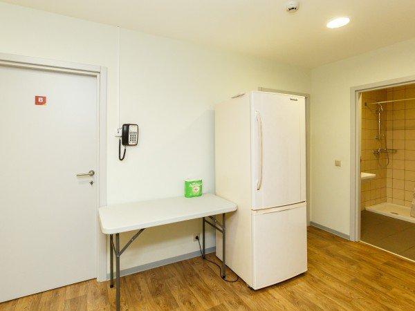 Комната в 3-х комнатном апартаменте