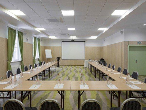 Конференц-зал «Новосибирск»