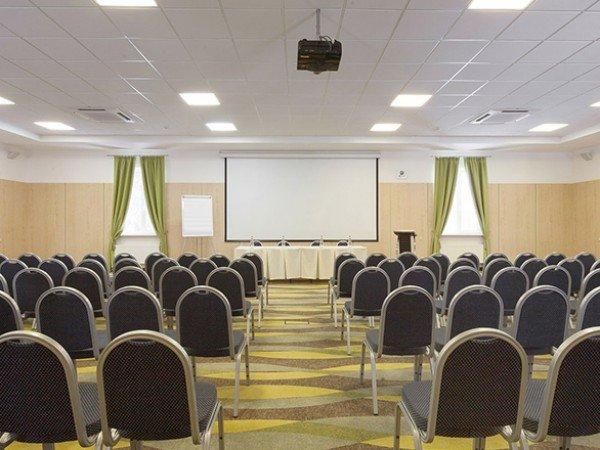 Конференц-зал «Санкт-Петербург»