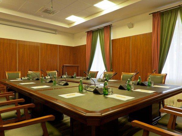Конференц-зал «Нижний Новгород»