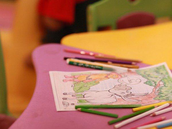 Детская комната «Улыбка»