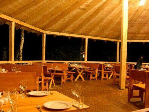Артурс SPA - Ресторан «Аракс»