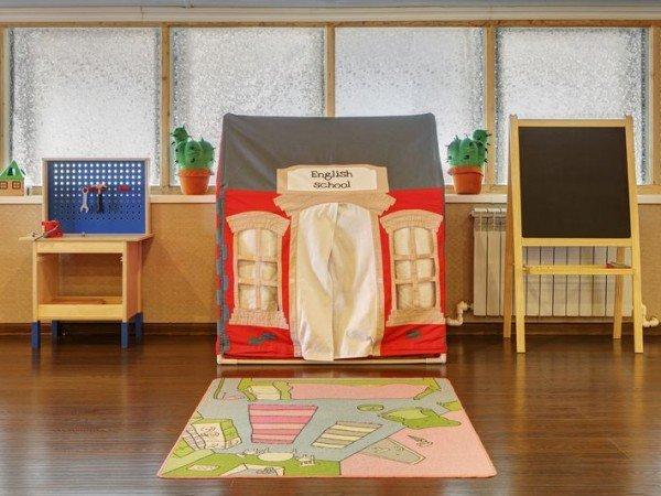 Детский игровой центр