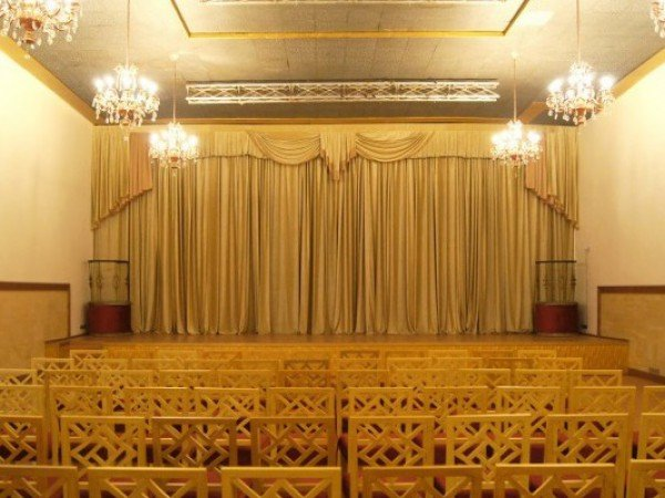 Организация мероприятий в отеле «Софрино»