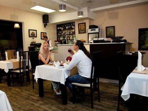 Ресторан «Гранж»