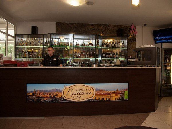 Лобби-бар «Палермо»