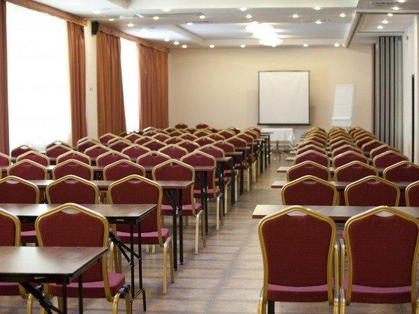 Конференц-зал №1, №2, №3, №4, №5, №6 и «Трансформер»