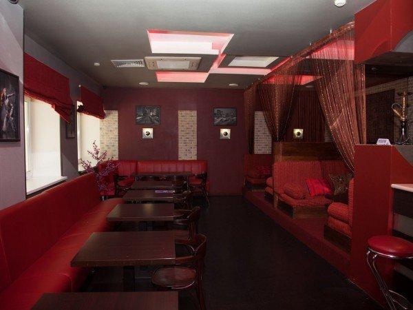 Ночной клуб «RED`AКЦИЯ»
