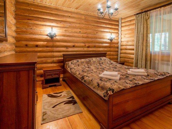 Апартаменты с 2-мя спальнями