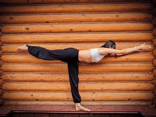 Йога-семинары
