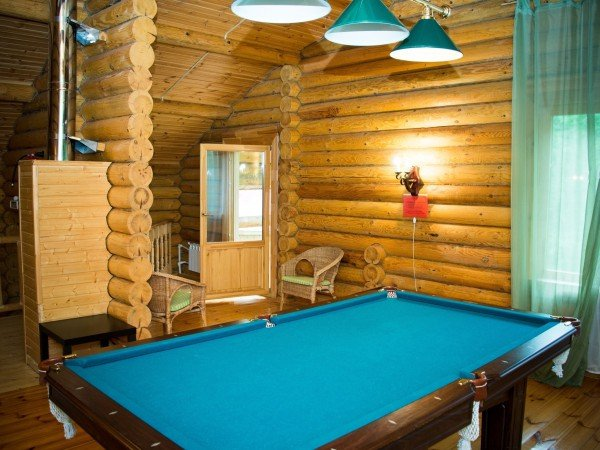 Комната для отдыха