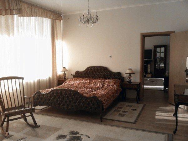 Люкс 2-комнатный 2-местный «Улучшенный»