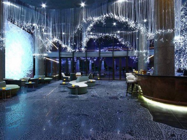 Бар Lobby Lounge