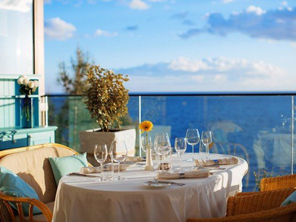 Ресторан Epicure