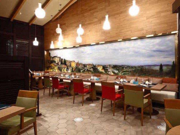 Ресторан L'Olivo