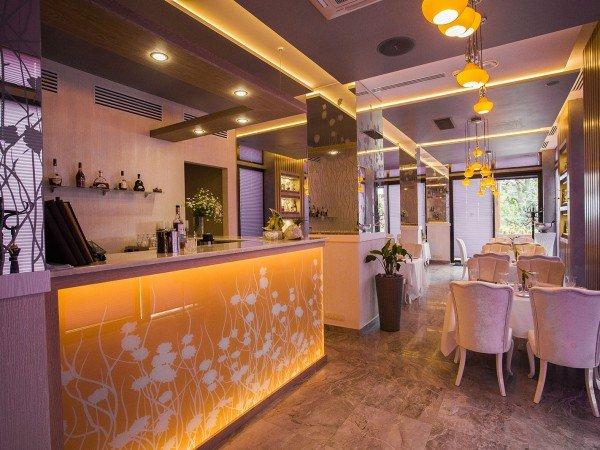 Ресторан «Villa Cafe»