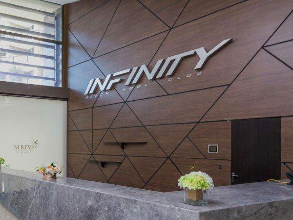 Бар Infinity