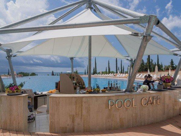 Бар «Pool Cafe»