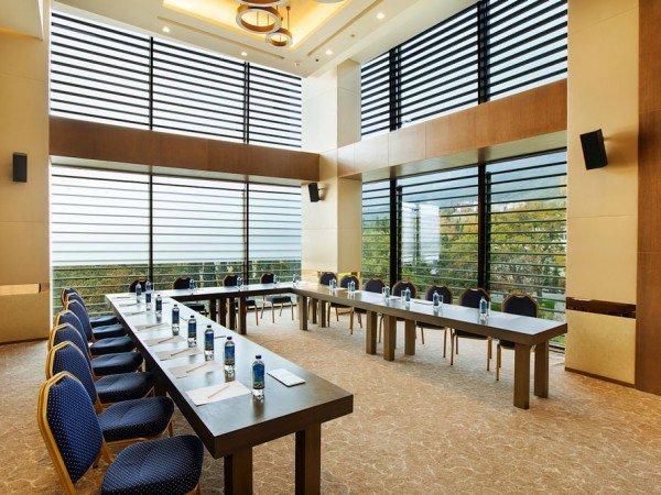 Организация мероприятий в отеле «Mriya Resort»