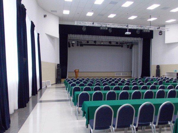 Организация мероприятий в отеле «Клязьма»