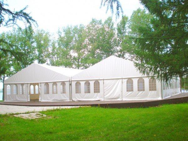 Большой шатёр