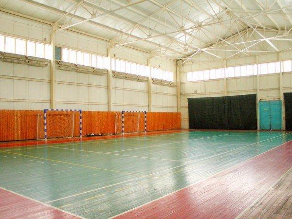 Спорт Холл