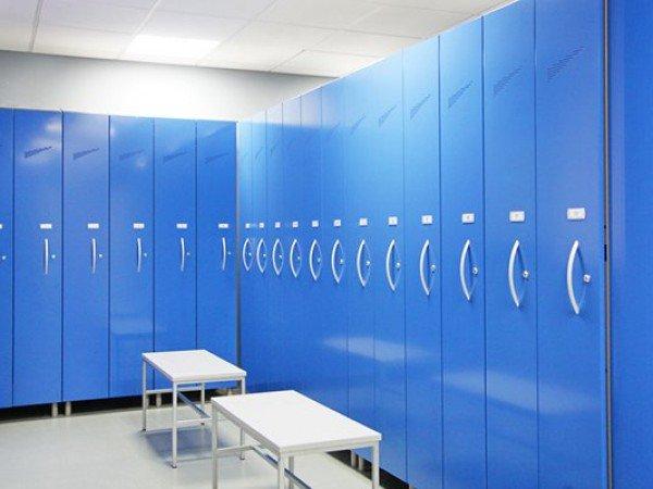Комната для хранения снаряжений