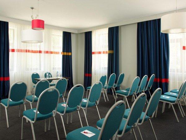 Переговорная комната «Smart Meeting Room»