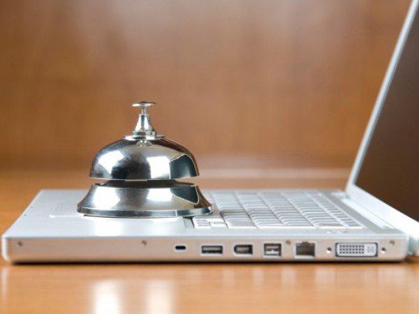 Обслуживание в номерах и Wi-Fi