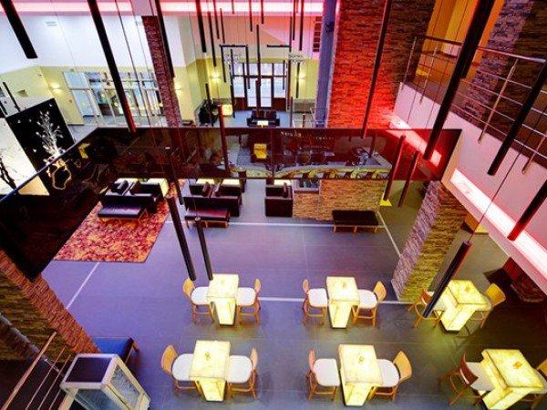 Ресторан BRANCHE Restaurant & Bar