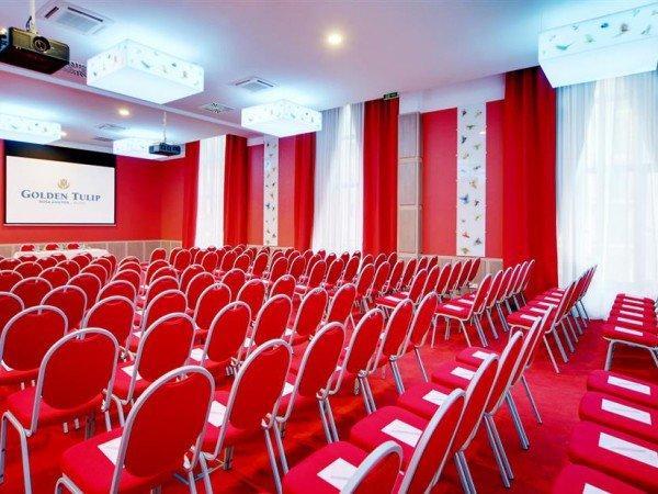 Конференц-зал «Бальный Зал»