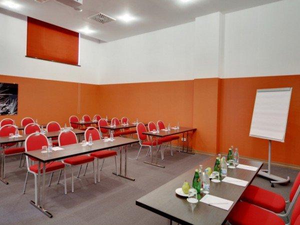 Конференц-зал «Амерсфорт»