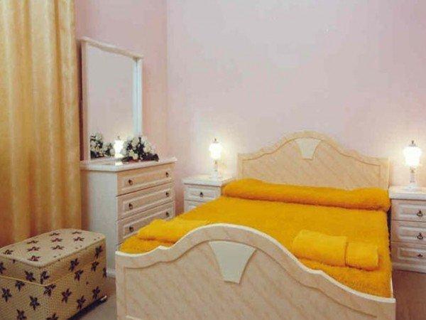 Апартаменты 3-комнатные