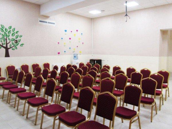 Конференц-зал «Владимир»